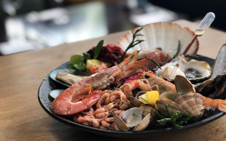 Bijzonder Bodega | Fruits de Mer | Donderdag 4 & 18 juli 2019