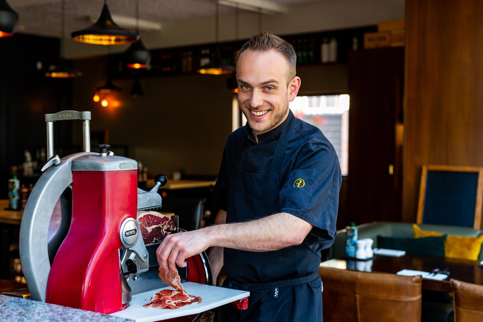 Vacature – Chef-kok