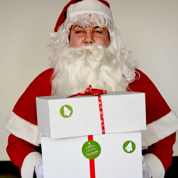 Kerstcadeau Webshop - La Colline, De Bodega, De Nieuwe Wereld